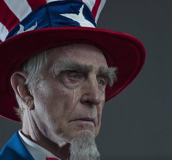 atlantic cover crying uncle sam